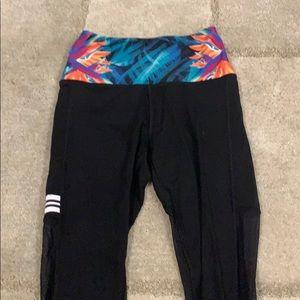 Victorias secret pink yoga pants